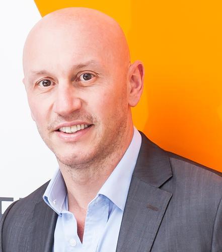 VMtech chief executive, Len Findlay