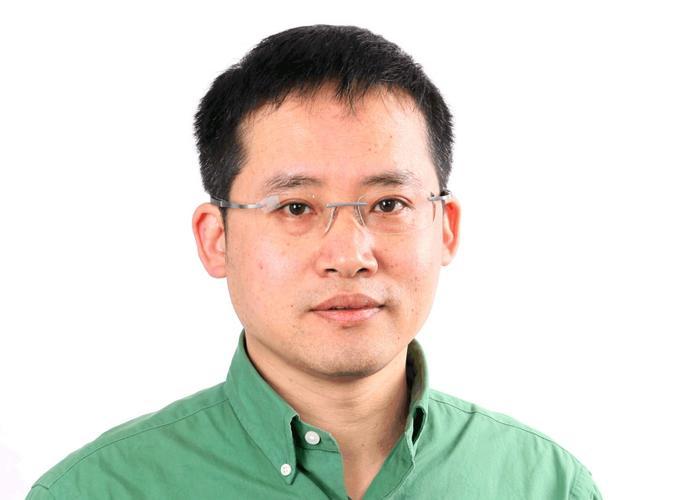 Jeff Zhang (Alibaba)