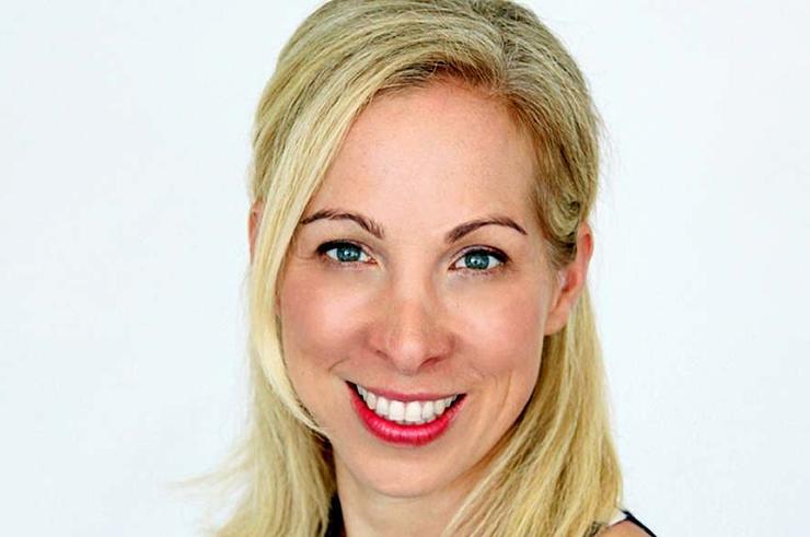 Lindsay Zwart (Vodafone NZ)