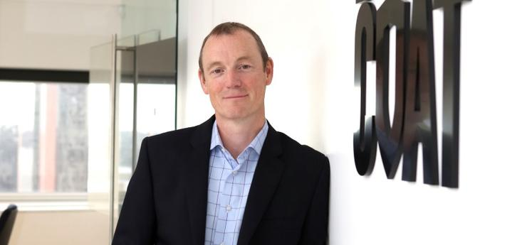 Blue Coat's new VP of sales and operations for APAC, Andrew Littleproud