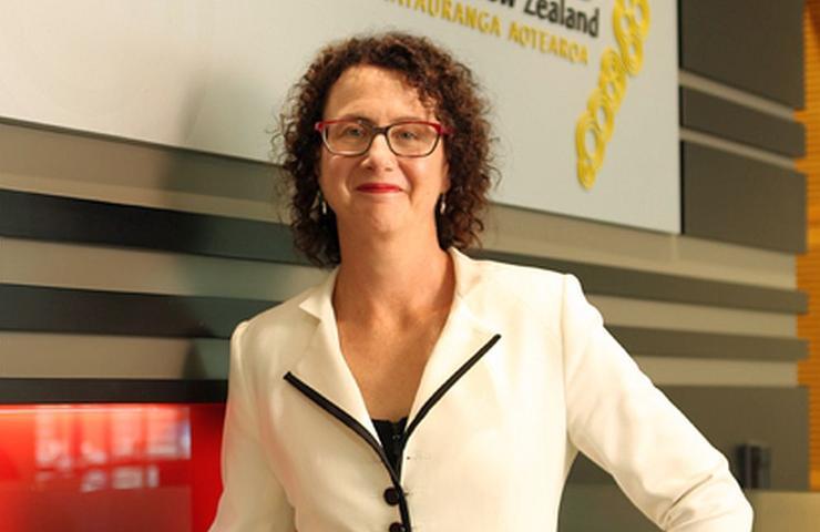 Liz MacPherson (Stats NZ)