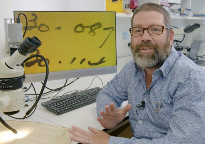 Dr Andrew Lorrey (NIWA)