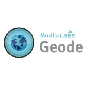 Geode is an experimental add-on to explore geolocation in Firefox 3 ahead of the implementation of geolocation in a future release.