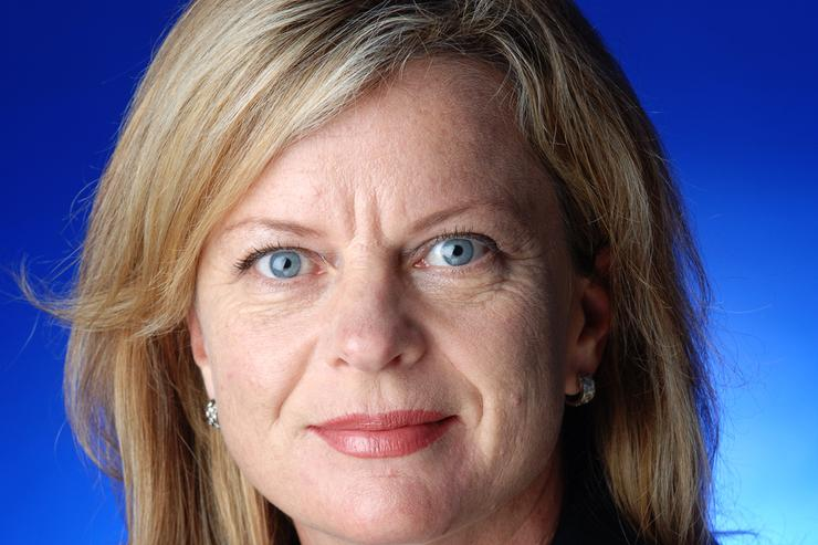 Westcon Group's Wendy O'Keeffe has been promoted to executive vice-president for Asia-Pacific