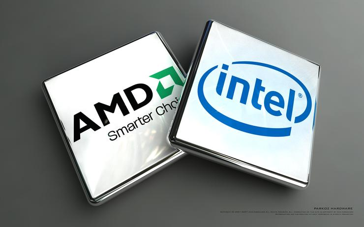 AMD CEO sees 'immense' benefit from Intel settlement