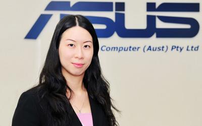 Mia Tsai