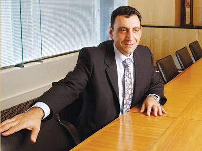Dimension Data group executive - ITaaS, Steve Nola.