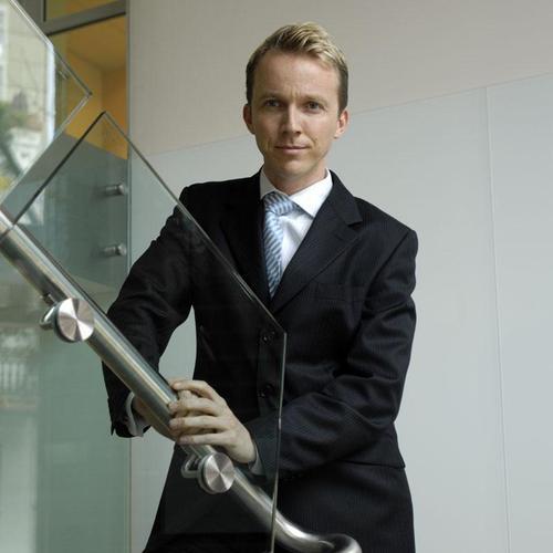 Jason Ashton - CEO BigAir