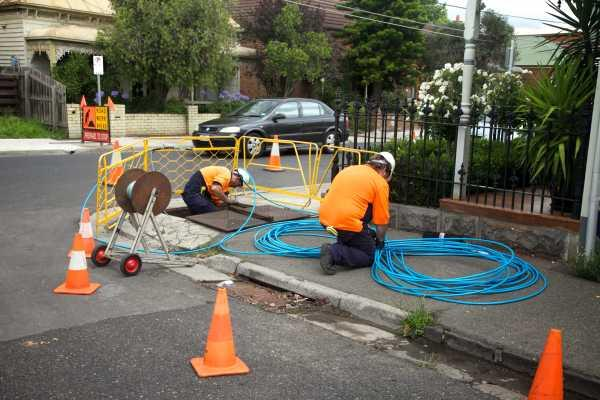 New NBN construction contracts to spur multi-technology rollout