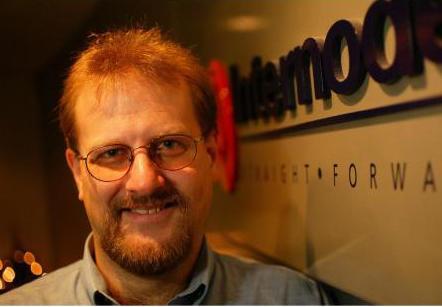 Internode's Simon Hackett