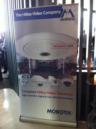 Mobotix 2012 NPC, held at Crown hotels, Melbourne, from February 12 to 14.