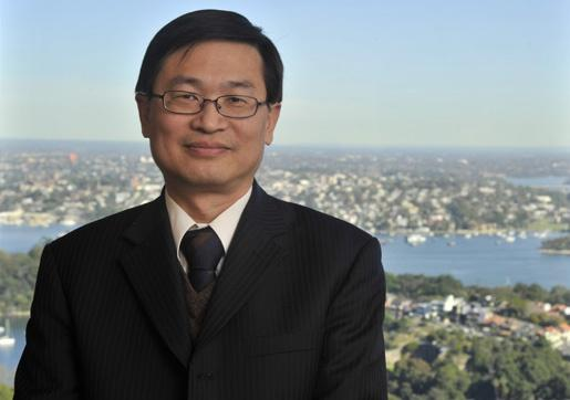 Kee Ong - CEO A/NZ, Synnex