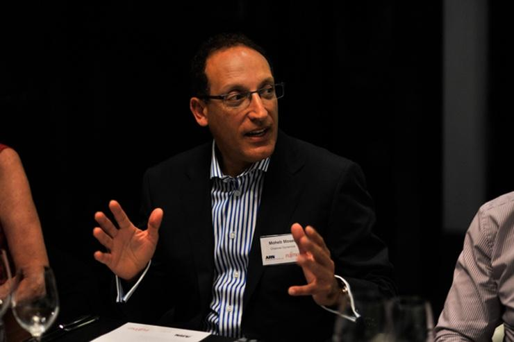 Moheb Moses - Director, Channel Dynamics, and ANZ Community Director, CompTIA