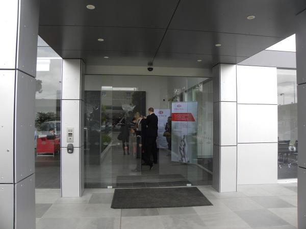 The SY3 facility