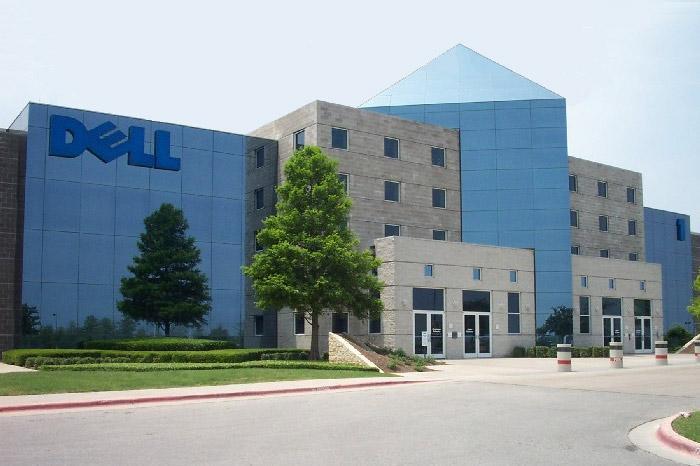 Courtesy of Dell Inc