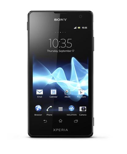 Sony Xperia XT