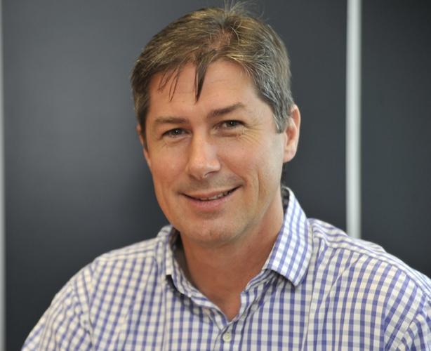 Belkin's MD Ian McLean has stepped down