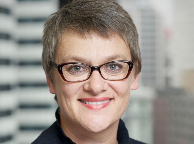 Maria Robertson (Department of Internal Affairs)