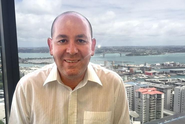 Mark Denvir (Auckland Council)
