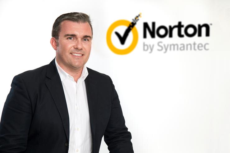 Mark Gorrie - Territory Manager A/NZ, Norton