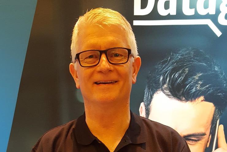 Mark Loveys (Datagate)