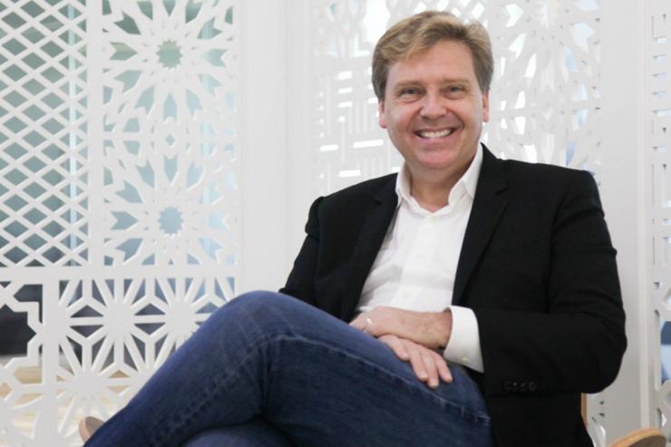 Mark Porter (MongoDB)