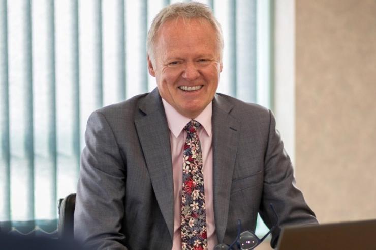 Mark Cairns (2degrees)