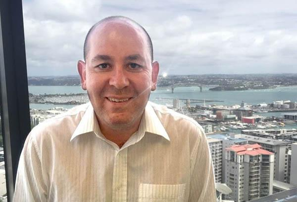 Mark Denvir (Auckland Council)