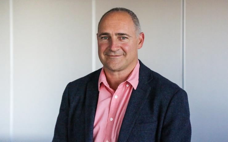 Mark Hettler (SAP)