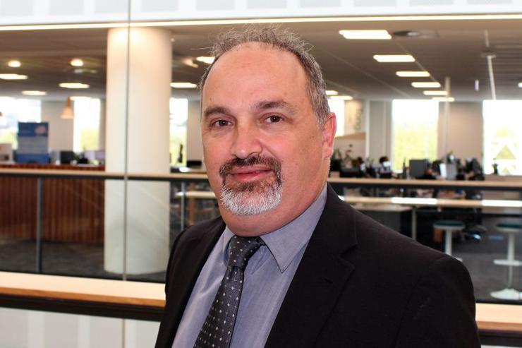 Mark Matijevic (Datacom)