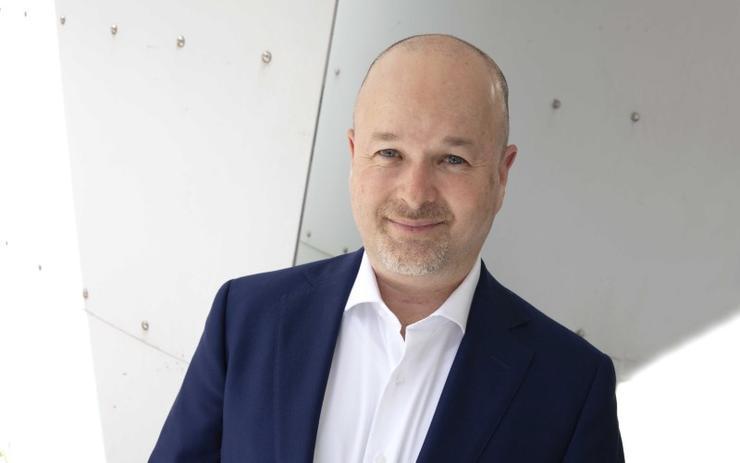 Mark Sinclair (WatchGuard Technologies)