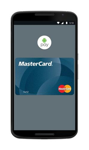 Google unveiled Android Pay, which will enable MasterCard credit, debit, prepaid and small business cardholders to use their Android phones for everyday purchases in-store and within Android apps