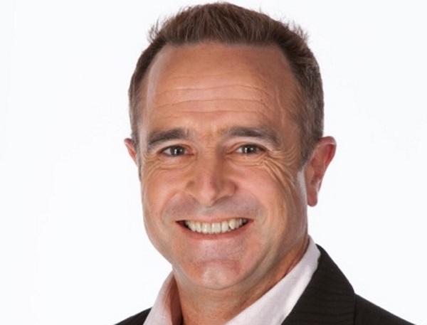D-Link appoints Matt Farmer as its national retail sales director