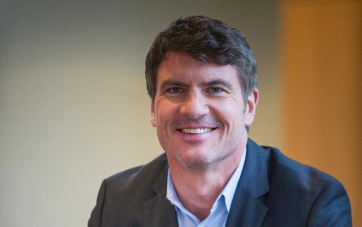 Forcepoint CEO Matt Moynahan