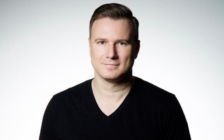 Matthew Oostveen