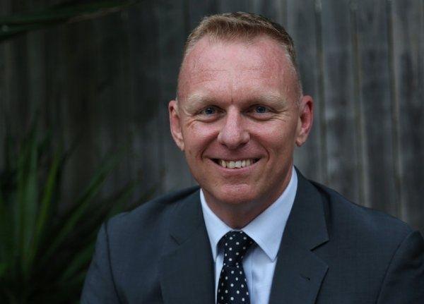 Thomas Duryea Logicalis CEO, Michael Chanter