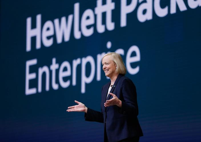 Hewlett Packard Enterprise Co (HPE) Rating Reiterated by Bank of America Corporation