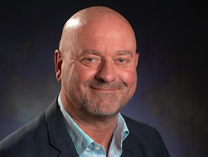 Ivanti A/NZ area vice president, Michael Bosnar