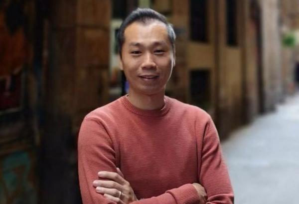 Michael Chan (Huawei NZ)