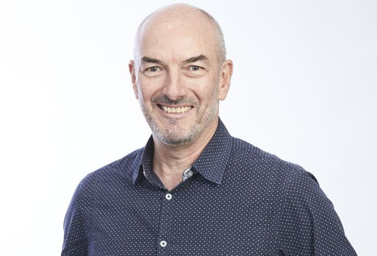 Michael Foley (Umbrellar)
