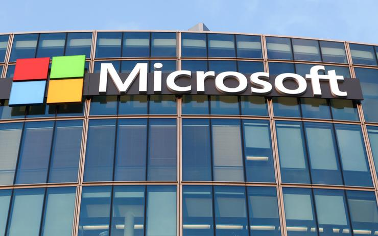 Microsoft reportedly cutting thousands of jobs, amid global sales restructuring