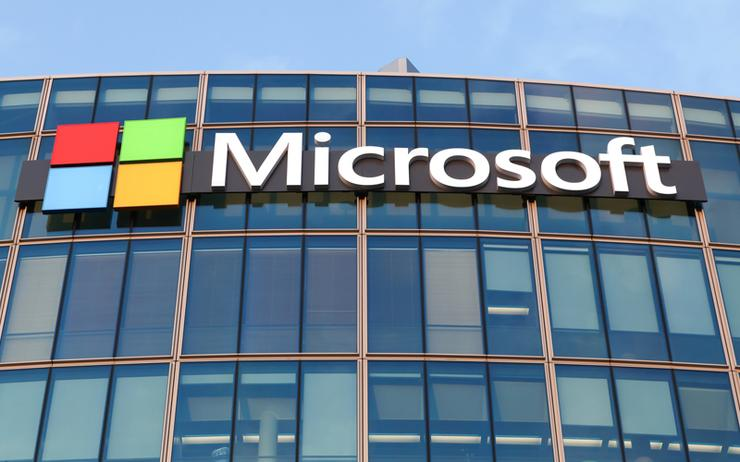 Microsoft Generated 11000 Co Sell Wins Through Partners Amounting