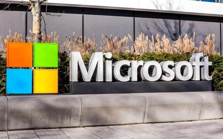 Microsoft has made a multi-year tax settlement with New Zealand's Inland Revenue Department.