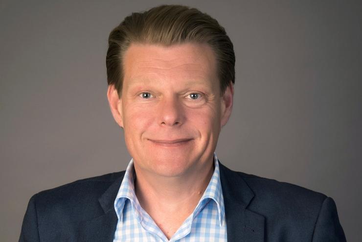 Mika Joronen