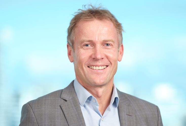 Mike Horne (Deloitte)