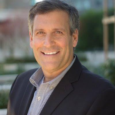 WorkForce Software chief executive, Mike Morini