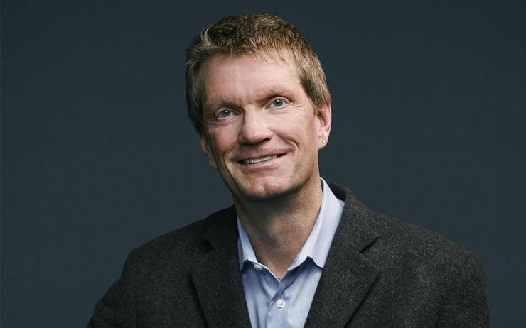 Mike Olson (Cloudera)