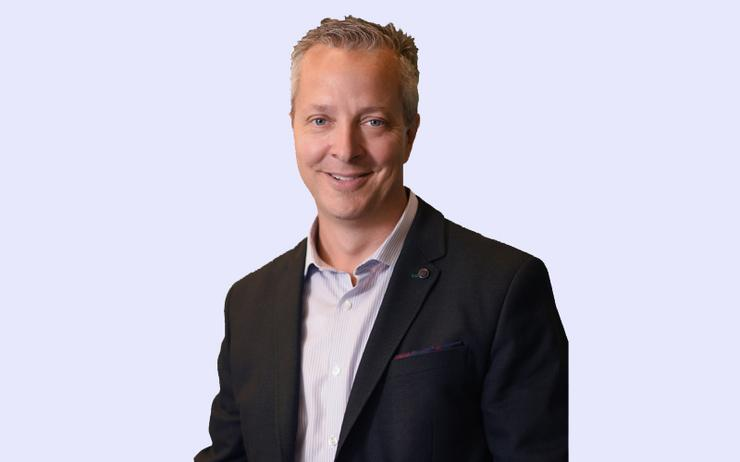 Mike Zilis (Ingram Micro)