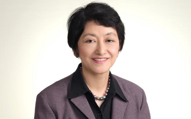 Miyuki Suzuki (Cisco)