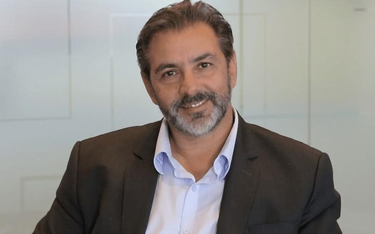Muhi Majzoub (OpenText)